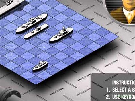 como joga batalha naval youtube