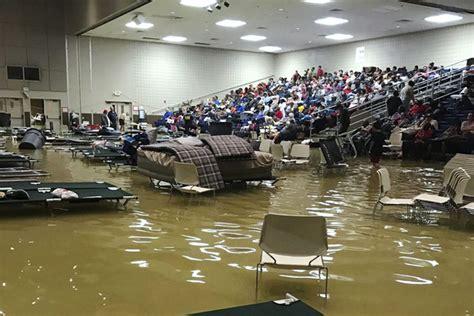 New Devastating Flooding Hits