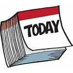 Today Clipart Clip Cliparts Clker
