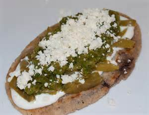 cuisine o tlacoyos the delgrosso food