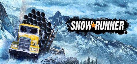 God eater 3 v2.40 pc repack xatab. SnowRunner A MudRunner Free Download Full Version PC Game
