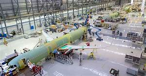 Airbus plants seeds of a new aerospace cluster in the U.S ...