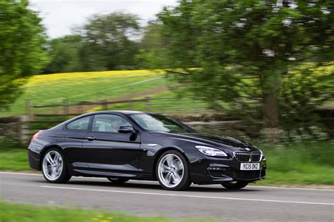 Co Bmw by Bmw 640d Coupe Review Pictures Auto Express