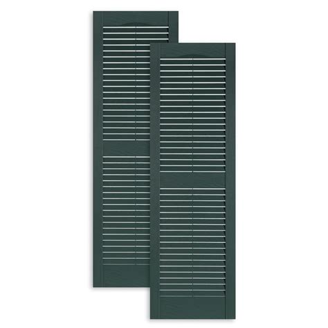 1000 ideas about vinyl shutters on exterior