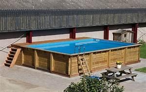 Pool Aus Holz : venice beach mannheim angebote venice beach pool aus holz komplett ~ Frokenaadalensverden.com Haus und Dekorationen