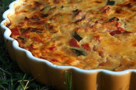 pate au legume du soleil tartatou sans p 226 te au thon et aux l 233 gumes du soleil recette