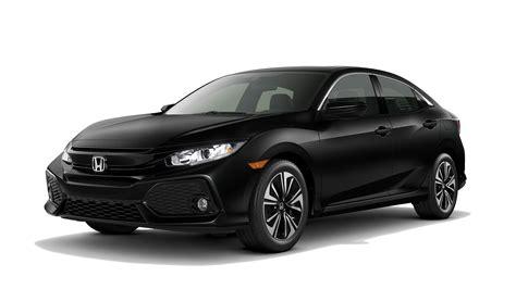 Honda Civic Hatchback Model Overview | Livermore Honda