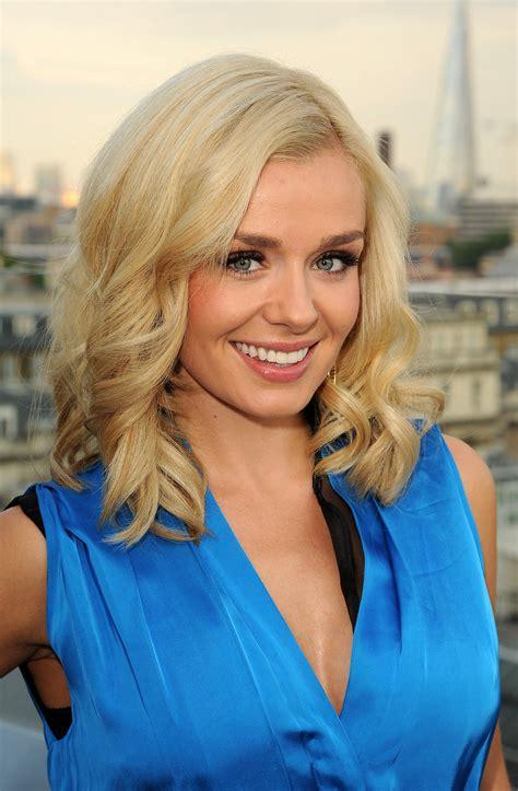 ITT I aware you of 35 yr old blonde Welsh HBB Katherine ...
