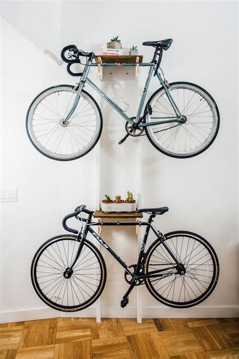 Apartment Bike Rack Solutions by 25 Best Ideas About Bike Storage Apartment On