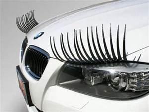 Cils Pour Voiture : cara week end des cils pour votre voiture ~ Melissatoandfro.com Idées de Décoration