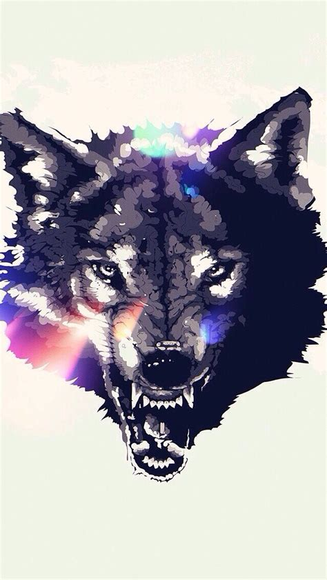 Wolf Wallpaper For Iphone 11 by Wolf Iphone Wallpaper Phone Backgrounds In 2019 Wolf