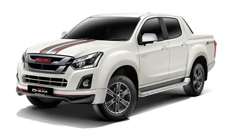 Isuzu Backgrounds by Isuzu Malaysia Launches Limited Edition D Max X Series