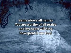 How Great is Our God - Chris Tomlin (with lyrics ...