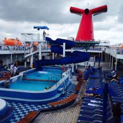 ship on carnival paradise cruise ship cruise critic