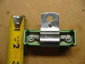 Ammeter Shunt - 1964 Nova Ss