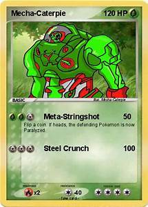 Pokemon Caterpie Card Images | Pokemon Images