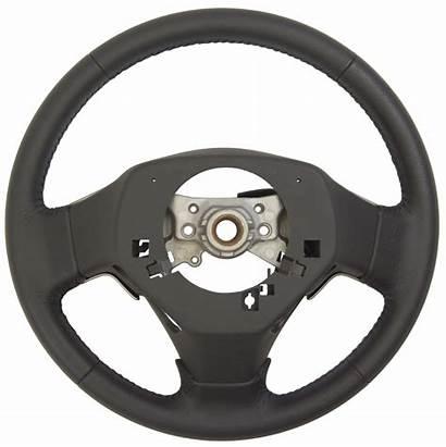 Toyota Steering Corolla Wheel 2009 Audio Grey