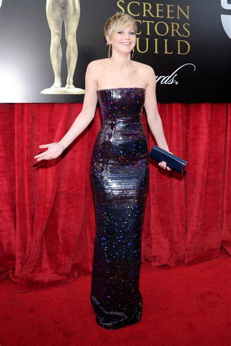 Screen Actors Guild Awards 2014 Photos Jennifer