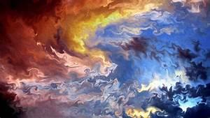 Abstract Art Wallpaper HD - WallpaperSafari