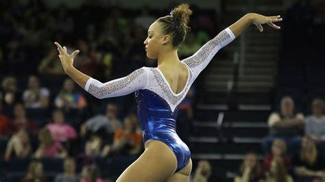 sec gymnastics awards