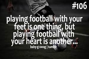 Free Wallpaper Dekstop: Soccer quotes, sport quotes ...