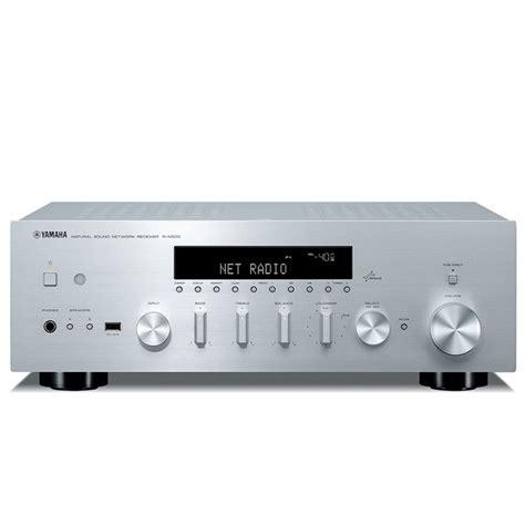 yamaha rn 602 yamaha r n500 networking radio am fm stereo receiver hi fi at vision living