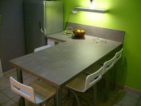 hauteur plan de cuisine ambiance cuisine meubles contarin