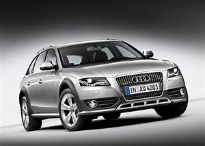 Audi A4 Allroad 2010 : geneva 2009 2010 audi a4 allroad quattro ~ Medecine-chirurgie-esthetiques.com Avis de Voitures