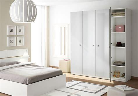 armoire chambre blanche armoire de chambre blanche ide armoire chambre grande
