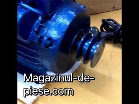 Motor Electric Monofazat 1 5kw by Motor Electric Monofazat 1 5 Kw 1500 Rotatii Pe Minut