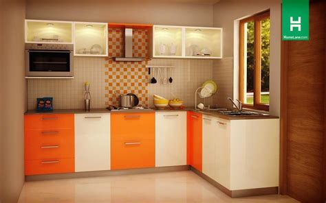 Indian Kitchen Interiors by Indian Parallel Kitchen Interior Design Search