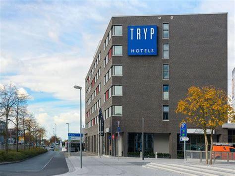 Need details on original colors? TRYP Hotel Wolfsburg in Wolfsburg mieten   Eventlocation ...