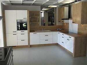 Küche Selber Bauen Beton : nobilia kuche eiche die neuesten innenarchitekturideen ~ Markanthonyermac.com Haus und Dekorationen