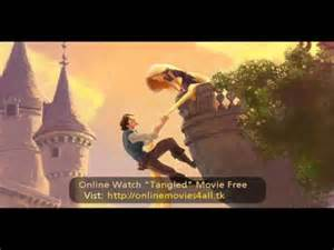 YouTube Tangled Full Movie