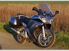 Yamaha FJR 1300 — Wikipédia