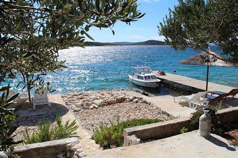 Haus In Kroatien Mieten Am Meer Mit Hund by Robinson Urlaub Kroatien Leben Wie Robinson Crusoe