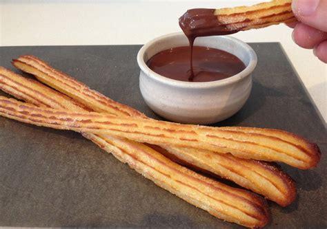 churro recipe churros recipe dishmaps