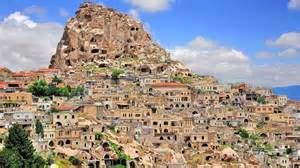 cappadocia turkey tourist destinations
