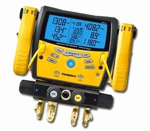 Ac Superheat Chart Fieldpiece Instruments