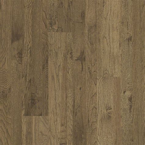 Shaw Riverview Hickory Alamo Hickory Laminate Flooring