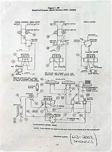 1965 12hp Kohler Economy Powerking Tractor