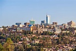Ten reasons why you should visit Rwanda