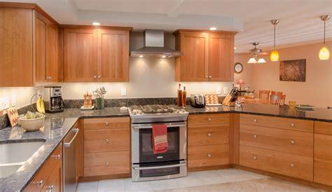 Shaker Style Kitchens  Dream Kitchens