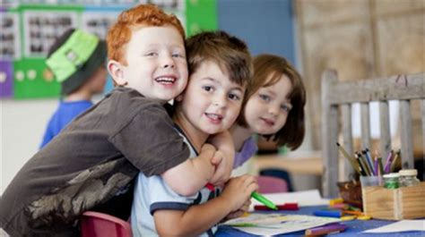 childcare ymca victoria
