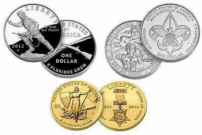 Commemorative Coins States United Collecting Mint Coin