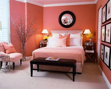 Pink Bedroom Color Schemes For Every Taste-hometone