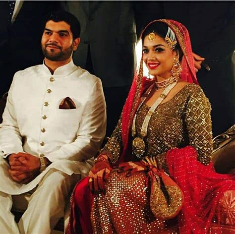 sanam jung wedding pictures exclusive reviewitpk