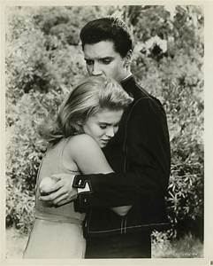 Ann Margaret + Elvis | Pin Up Beauties & Cuties | Pinterest