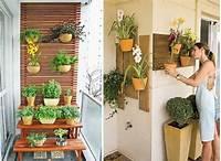vertical gardening ideas Beautiful Vertical Garden Ideas   Home Design, Garden ...