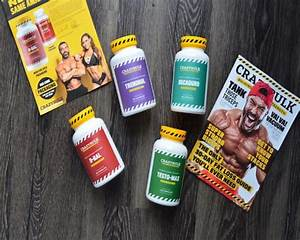 Crazybulk Review Archives
